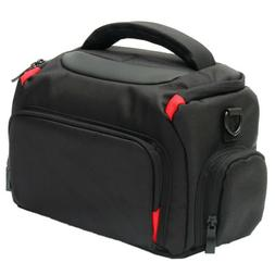 DSLR Camera Shoulder Bag Backpack Case  for Nikon Canon Sony
