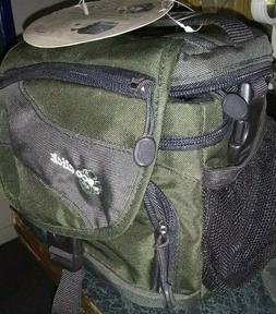 ECK-Click 75% recycled products camcorder or camera bag! NEW