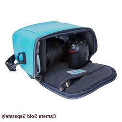 Golla Eliot S G1566 Camera Bag - Turquoise - Small