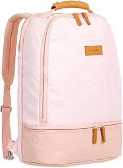 Everyday Laptop Backpack AMBER & ASH Business Anti Theft Sli
