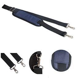 JAKAGO 155CM Extra Long Universal Replacement Shoulder Strap