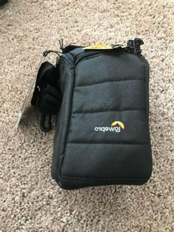 Lowepro Format 110 II - Black Camera Bag with Strap