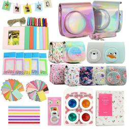 Fujifilm Instax Mini 9 Case Bag Camera Accessories Kit Photo