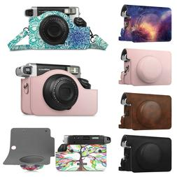 For Fujifilm Instax Wide 300 Instant Camera Case Bag Cover w