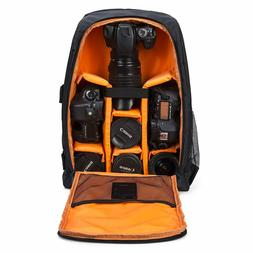 G-raphy camera back pack NEW