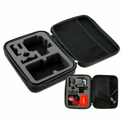 GoPro Accessory L Large  Shockproof Protective Carry Case Ba