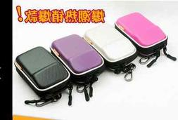 Hard Compact Camera Case Bag for Olympus Tough TG-870 TG-4 T