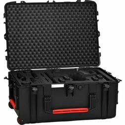 HPRC INS2-2780W-01 Wheeled Hard Case for DJI Inspire 2 INS2-