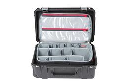 SKB Cases iSeries 3i-2011-7 Case with Think Tank Designed Ph
