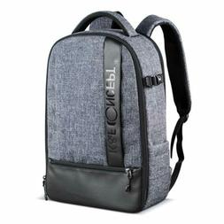 k and f concept large camera backpack