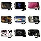 100 New Digital Camera Case Bag Pouch Soft Cover   Strap For