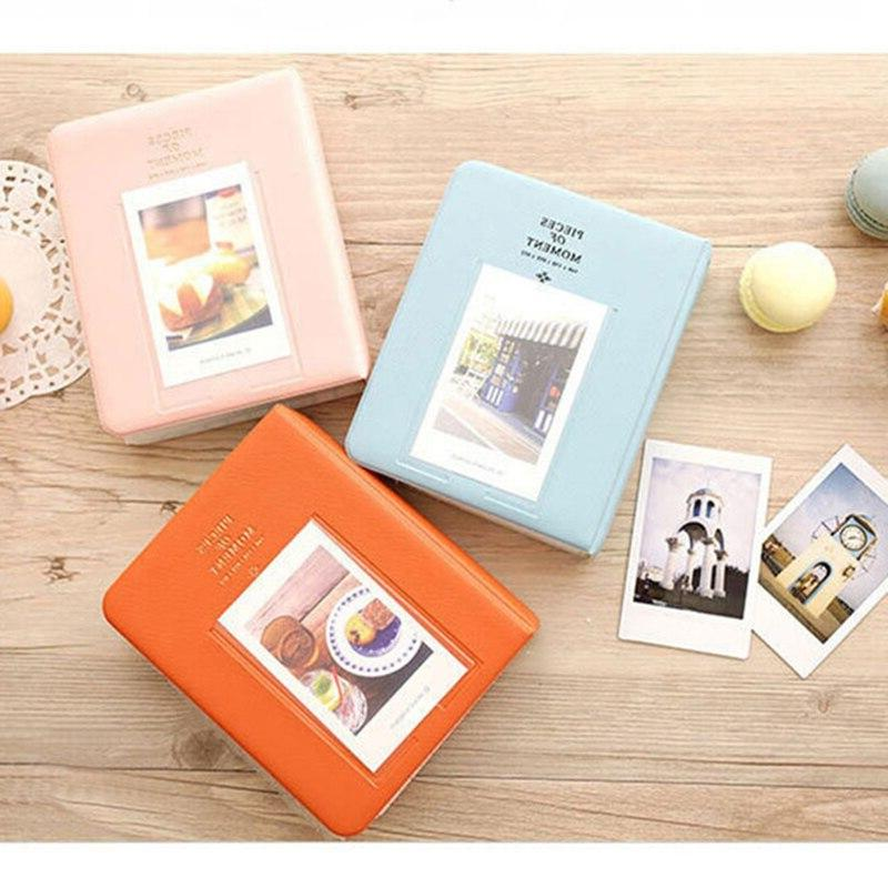 12 <font><b>Camera</b></font> Fujifilm Instax Mini <font><b>Bag</b></font> Protector Accessories
