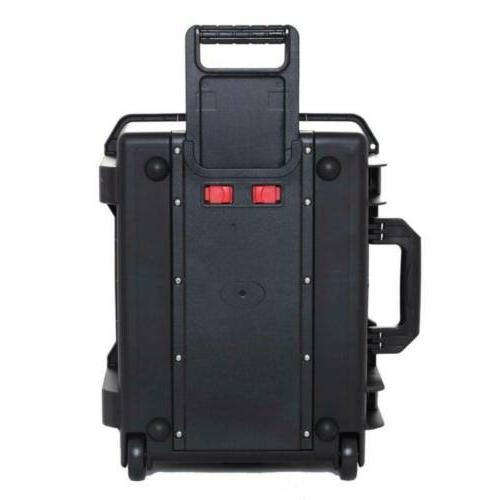 1510 Lens Camera Case with Tool