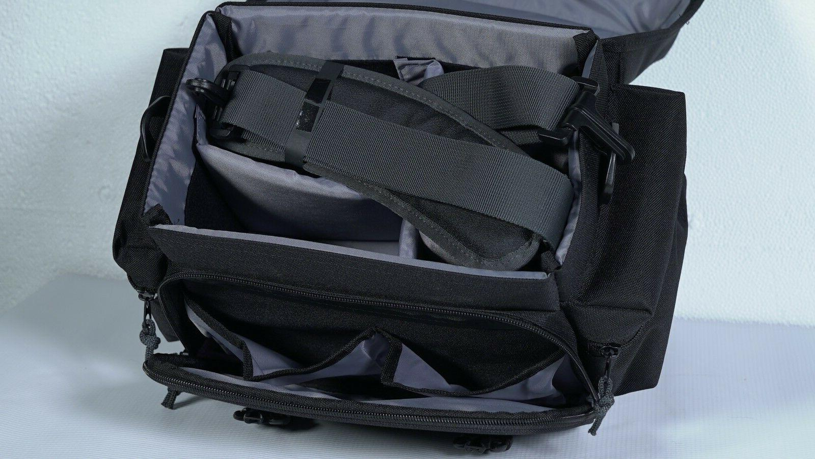 Canon Gadget Bag Camera Black, New with
