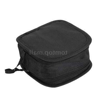 9 in Lens Wallet Case Outdoor Bag for UV CPL Camera