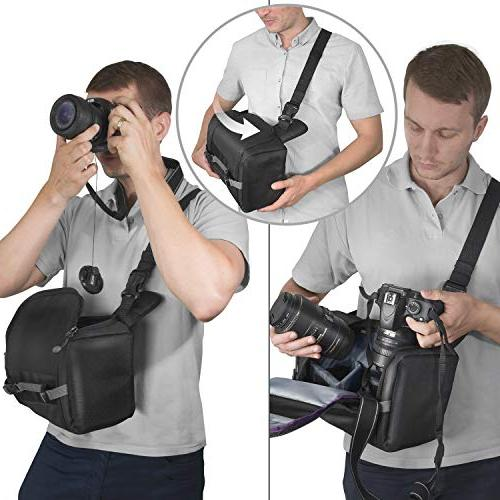 Altura Backpack for Mirrorless