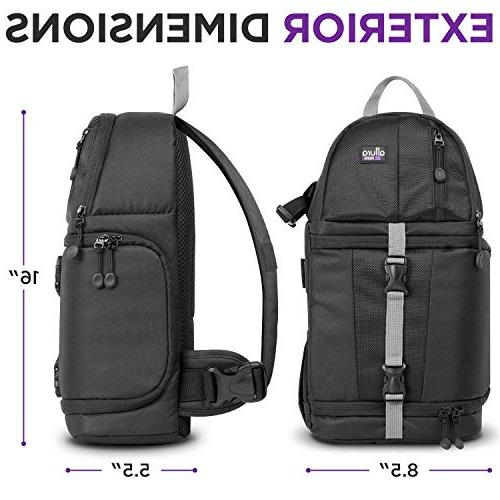 Altura Backpack for DSLR and Mirrorless