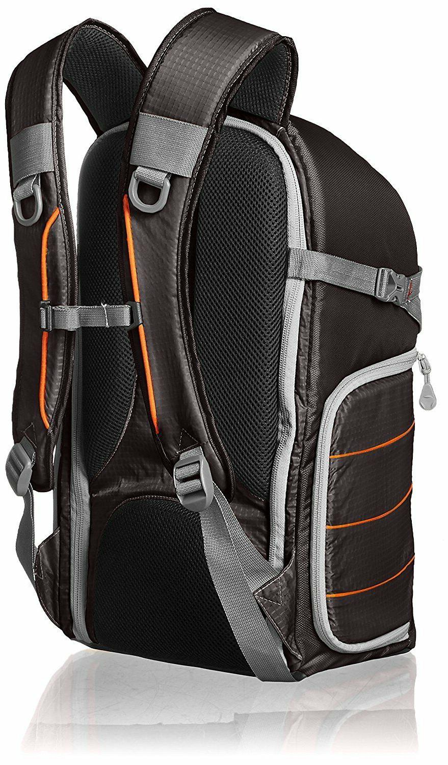 AmazonBasics Trekker Accessories Backpack Carry Bag