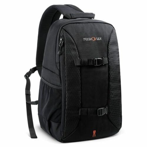 Camera Sling Backpack Bag Quick Side Entry Waterproof Cover