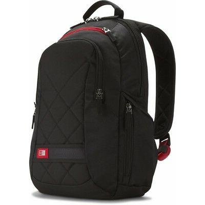 Case Logic Dlbp 114 14 Inch Laptop Backpack Bag
