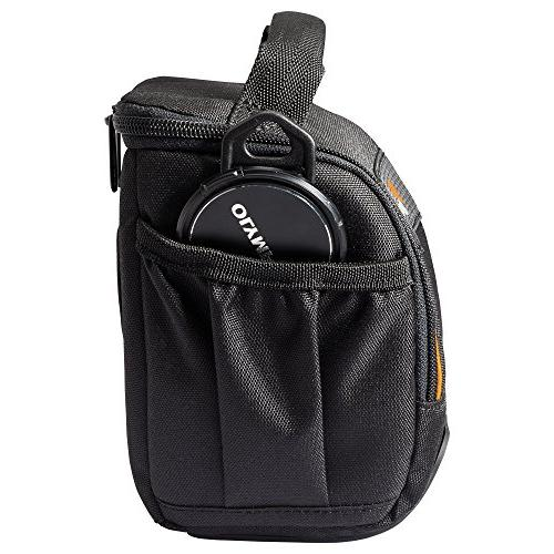 Lowepro - 20 Bag - Black
