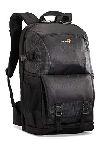 Lowepro Fastpack BP AW II Travel-Ready and Tablet