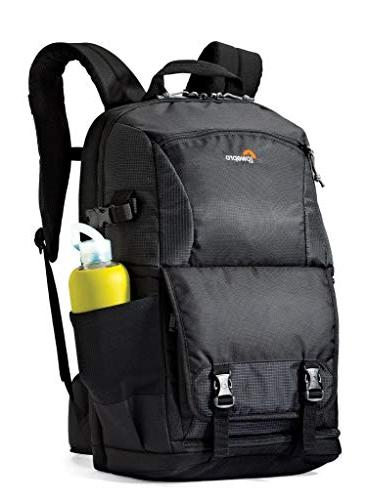 "Lowepro Fastpack AW II - Travel-Ready and 15"" Tablet"