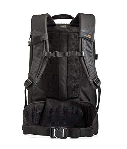 Lowepro BP AW A Travel-Ready Backpack and