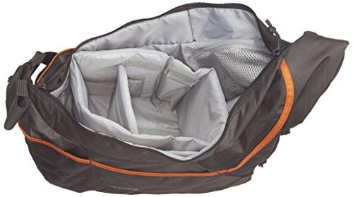 Lowepro Passport Sling - A Sling Bag for DSLR