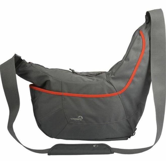 Lowepro Passport Sling - A Protective Bag for