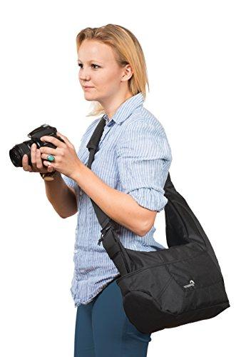 Lowepro Passport Sling DSLR Bag for