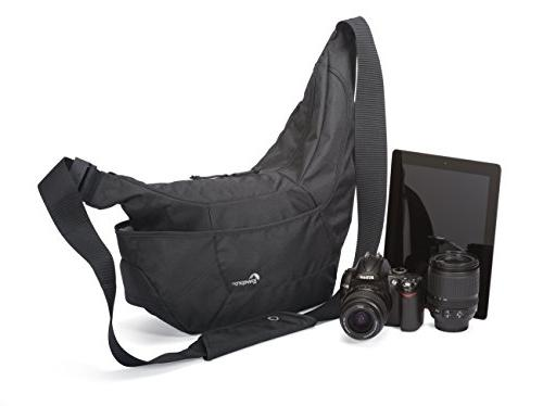 Lowepro III DSLR Bag Canon, Nikon
