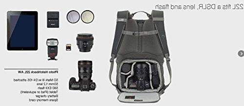 Lowepro 22L AW. Backpack