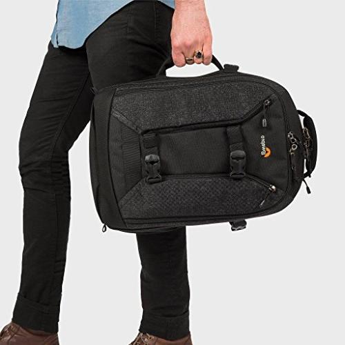Lowepro Runner 350 AW Photographer Carry-On Camera Backpack