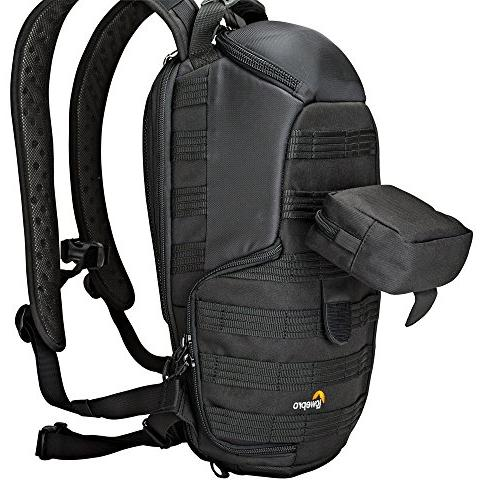 Lowepro Pro Tactic BP 250 AW. Backpack and Daypack for and DJI