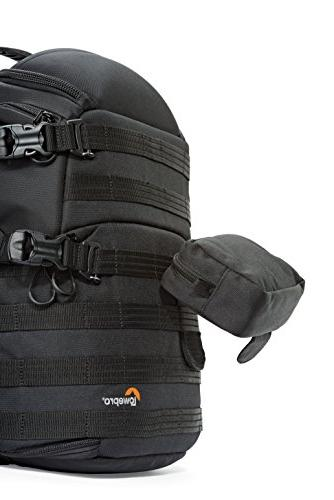 Lowepro AW - A Professional Backpack for DSLR Cameras Laptop