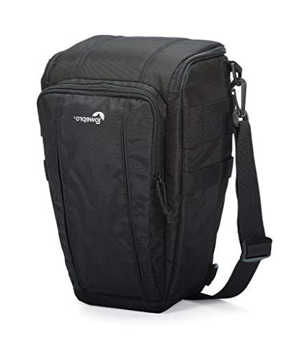 Lowepro Zoom AW II Camera Case for Lens, Black