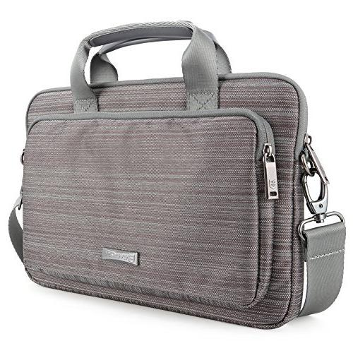 Macbook Pro 15-inch Laptop Case Evecase Classic Padded Brief
