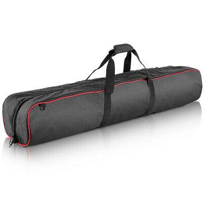 """Neewer 35""""x7""""x8""""/90x18x20cm Padded Carrying Bag with Strap f"""