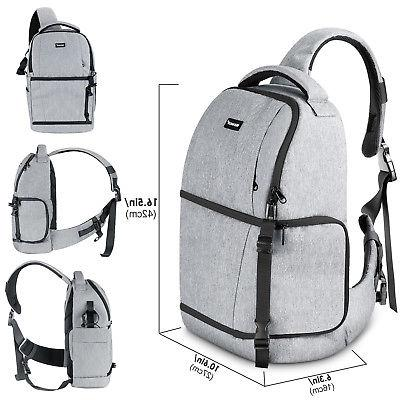 Neewer Bag Backpack Sony