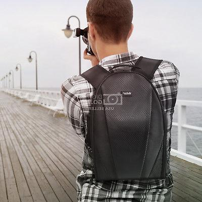 Vivitar Backpack Bag for Canon Nikon