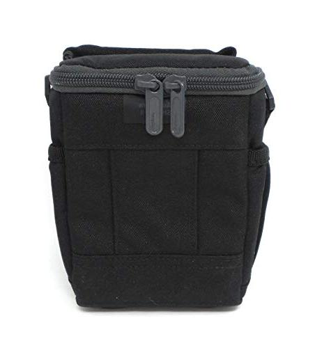 Lowepro II Black