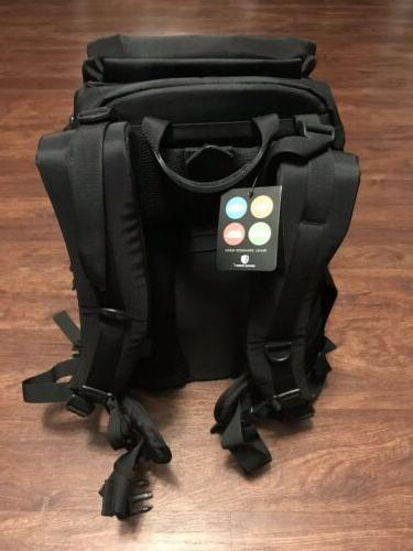 BAGSMART Anti-theft Professional Gear Backpack for &