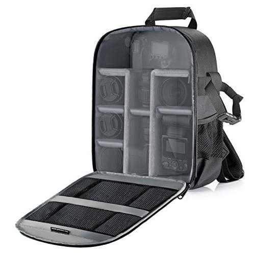 bag waterproof shockproof partition protection