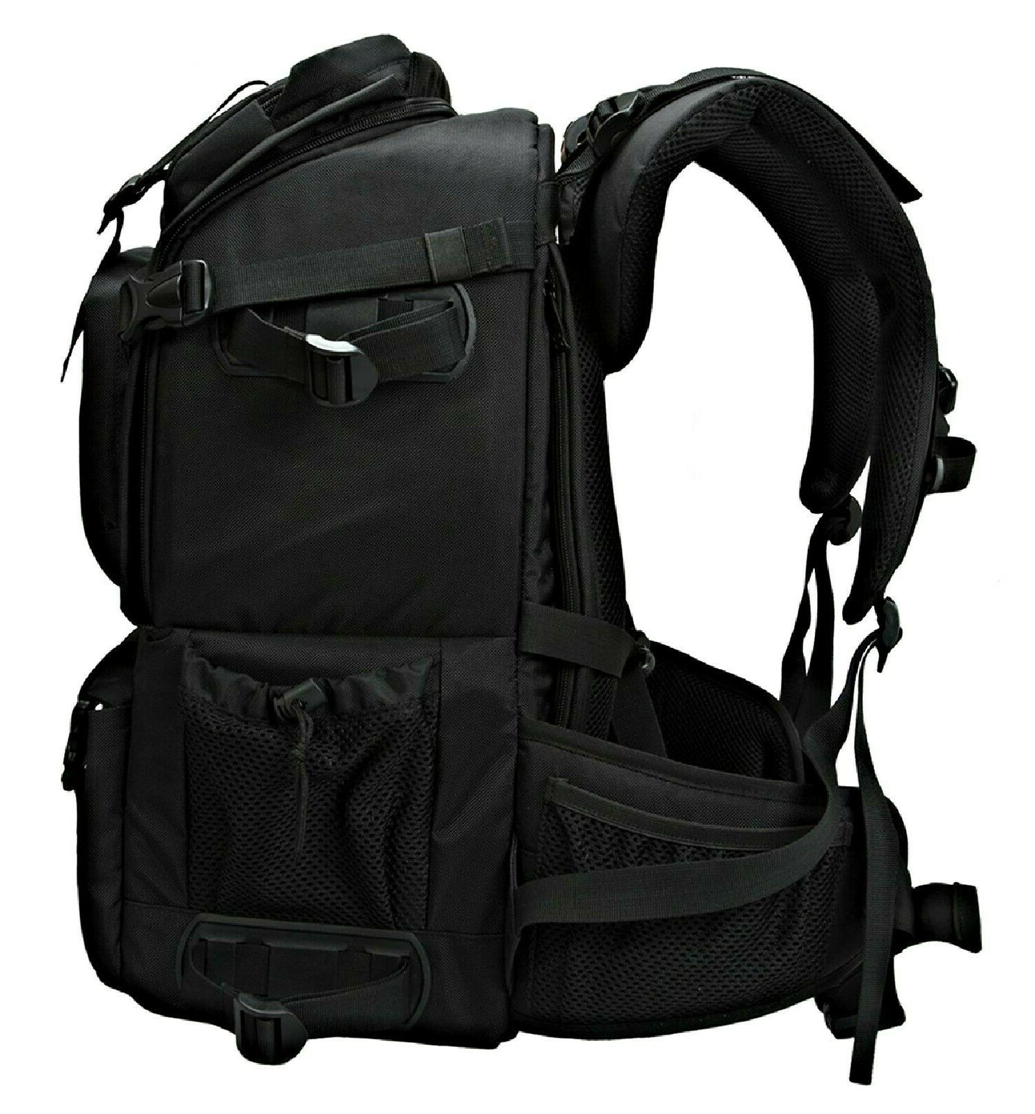 BAGSMART Olympus Photo Backpack DSLR