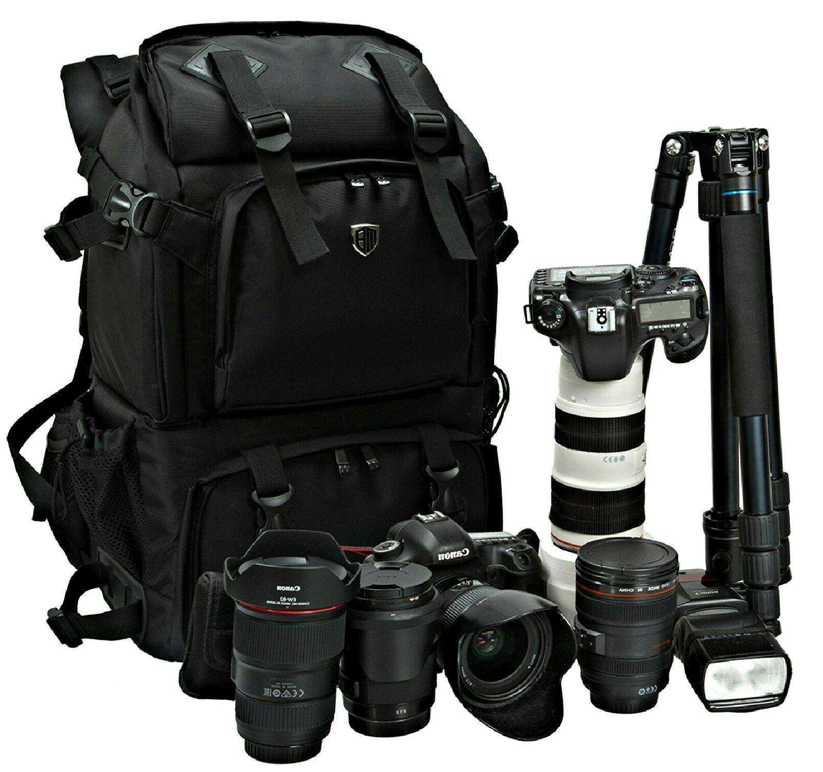 BAGSMART Olympus / Photo / DSLR