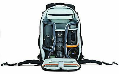 Lowepro Backpack Side 500Aw Ii 27.4L Black Pkk Edition