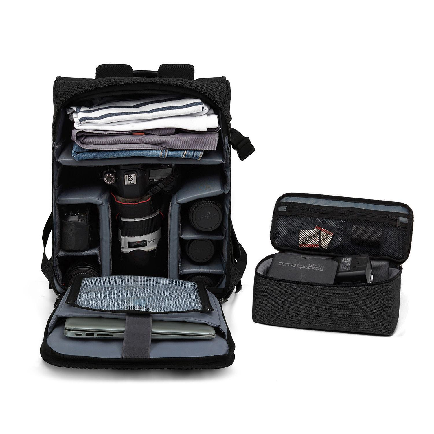 BAGSMART Photo 15.6 inches