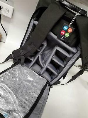 BAGSMART Rucksack with Laptop Compartment
