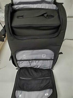 BAGSMART Camera Backpack Rucksack inches Laptop Compartment